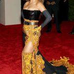 Beyonce Risked Wardrobe Malfunction