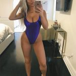 Celebrity Aubrey O'Day Photos