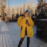 Ariana Grande Hotter Instagram Feeds