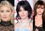 Celebrities in Sexiest Spring Haircuts