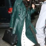 Amal Clooney Trench Coat Picture