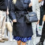 Reese Witherspoon Trench Coat Picture