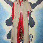 Zendaya Trench Coat Picture
