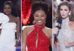 Miss America Beauty Looks