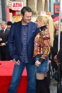 Gwen Stephen and Blake Shelton Hottest Couple Moments