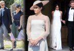 Meghan Markle and Prince Harry Royal Wedding Pics